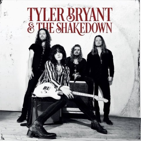 Nashville's Tyler Bryant & The Shakedown To Play At Planet Rockstock 2017