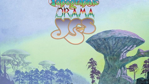 Yes New Live Album