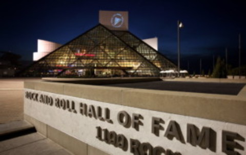 Rock And Roll Hall Of Fame 2018 Nominees