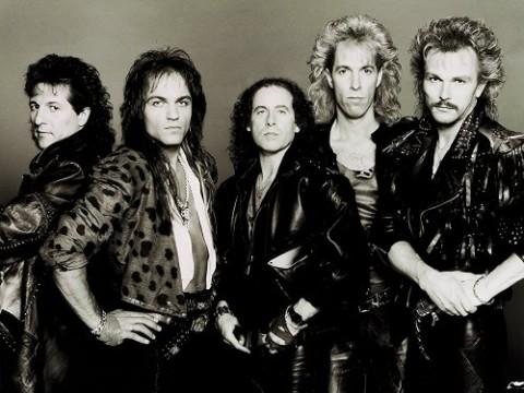 Scorpions release a new album