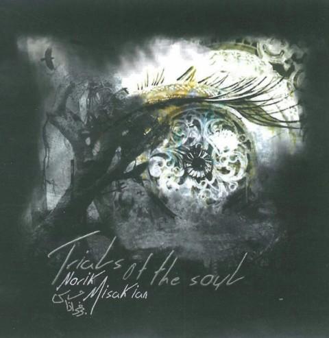 Norik Misakian : Trails Of The Soul album