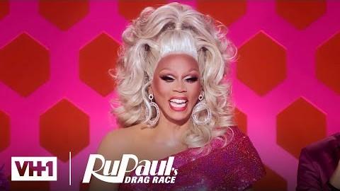 Robyn and Nicki Minaj among guest judges on new season of 'RuPaul's Drag Race'