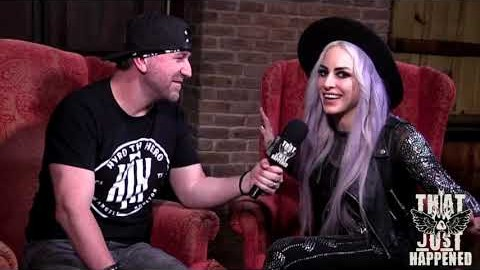 STITCHED UP HEART Wanted To 'Try Something New' With Release Of 'Darkness' Album