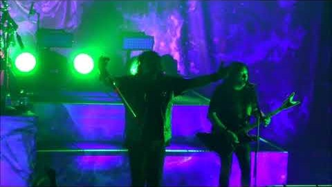 TESTAMENT Performs New Song 'Night Of The Witch' Live For First Time (Video)