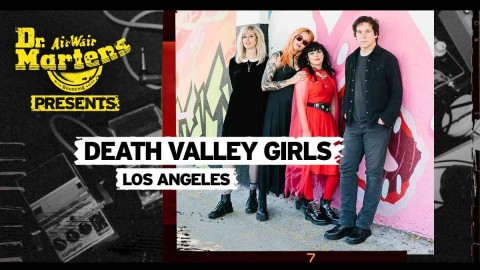 Death Valley Girls Documentary Goes Online