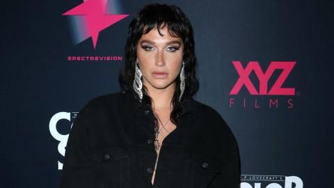 Kesha set to appeal Dr Luke defamation verdict