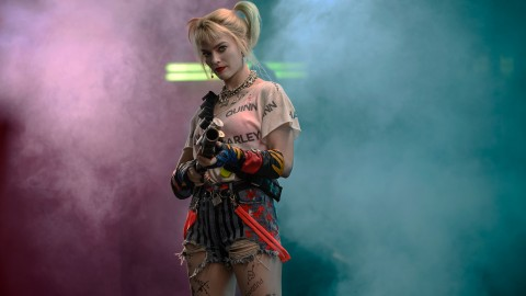 'Birds of Prey' has a bad opening weekend at the box office