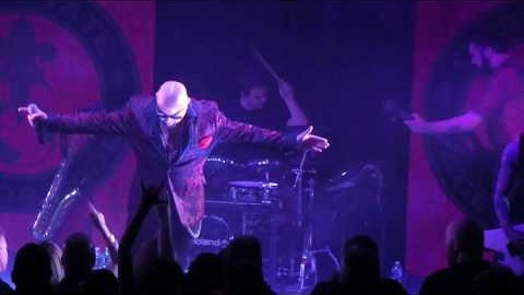 Watch GEOFF TATE Perform QUEENSRŸCHE's 'Rage For Order' And 'Empire' Albums In Columbus