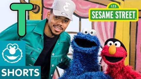 Chance The Rapper in talks to appear in upcoming 'Sesame Street' movie