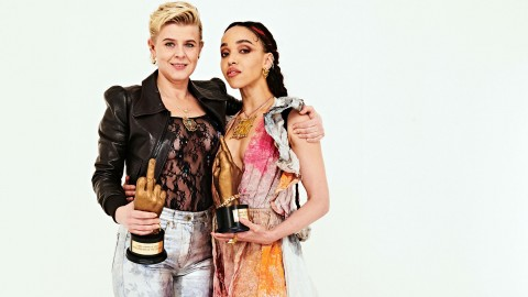 Charli XCX reveals how Robyn supported her at the start of her career