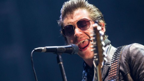 Are Arctic Monkeys planning Sheffield homecoming shows for 2021?
