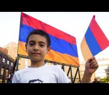 SERJ TANKIAN Releases 'Hayastane' Solo Song Based On Lyrics By Armenian Prime Minister