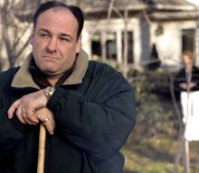 James Gandolfini wanted to make a 'Sopranos' movie before he died