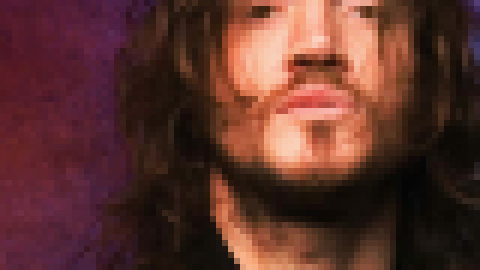 """John Frusciante's Trickfinger Shares """"Amb"""" and """"Brise"""" From New Album: Stream"""