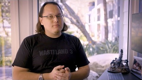 'Wasteland 3' developers preview customisation options, character duos