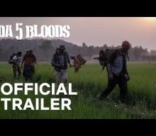 Spike Lee's new Vietnam film 'Da 5 Bloods' gets first trailer