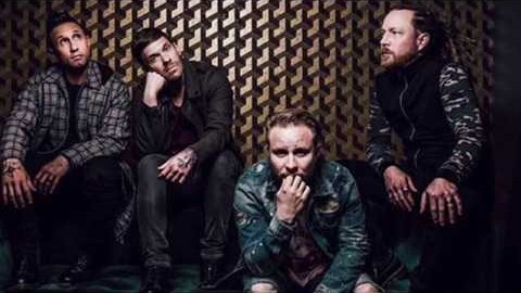 SHINEDOWN's BRENT SMITH On Coronavirus Crisis: 'The Universe Is Testing All Of Us In A Lot Of Ways'