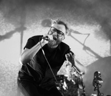 The National's Matt Berninger is working on a 'Mistaken For Strangers' movie sequel and a TV show