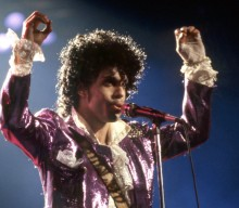 Prince's fan-owned 'Diamonds And Pearls' guitar is going to auction
