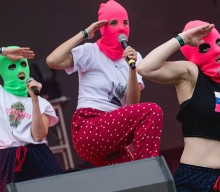 Pussy Riot share Black Lives Matter-inspired new song, 'Riot'