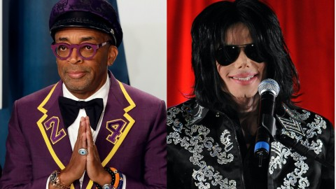 Spike Lee shares new version of Michael Jackson's 'They Don't Care About Us' video
