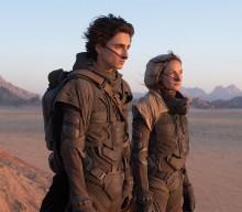 Rebecca Ferguson reveals 'Dune' co-stars gave each other porn star names