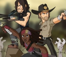 New 'Brawlhalla' collaboration features characters from 'The Walking Dead'