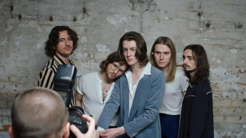 'Blossoms: Back To Stockport': what to expect from the band's triumphant new documentary