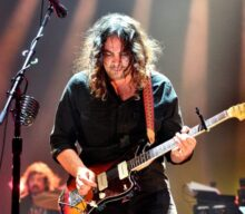 Watch The War On Drugs perform 'Arms Like Boulders' on 'Colbert'