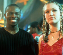Julia Stiles and Sean Patrick Thomas reunite for 20 years of 'Save The Last Dance'