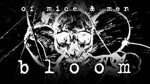 OF MICE & MEN Announces New EP 'Bloom', Shares Title Track