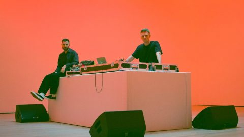 Bicep release 'Isles' deluxe edition, featuring three new tracks