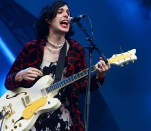 "Ezra Furman comes out as transgender: ""I am a trans woman and a mom"""