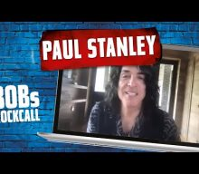 KISS's PAUL STANLEY 'Would Love To' Release A Cookbook