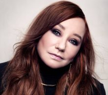"""Tori Amos on mental health: """"I get out of certain situations by writing myself out of hell"""""""